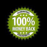 100moneyback-green