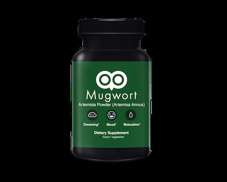 mugwort-dream-pills